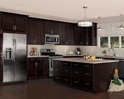 Masco Arbor Creek Kitchen Cabinets