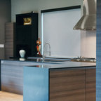 Terra Bella Show House 2013 Contemporary Kitchen New