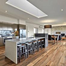 Kitchen Designs by Eco Edge