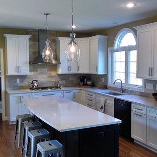 Mason Kitchen Renovation