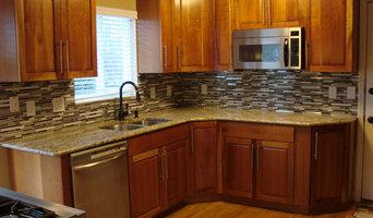 Mason Residence Kitchen