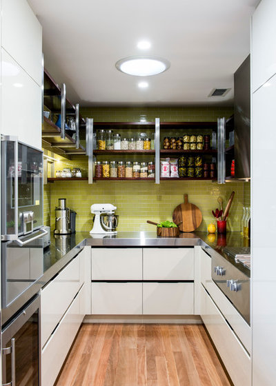 10 Ways To Make A Scullery Work For You