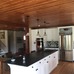 Matching In-Ceiling Speakers