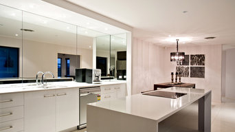 Matrix Display Home