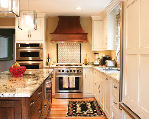 Wood Range Hoods Cabinets ~ Wood hood houzz