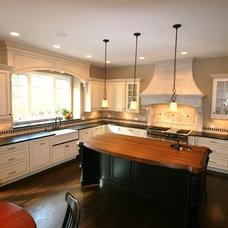 Kitchen by Matthies Builders