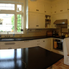 Traditional Kitchen Mattson Kitchen