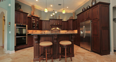 Orlando Kitchen Bath Designers