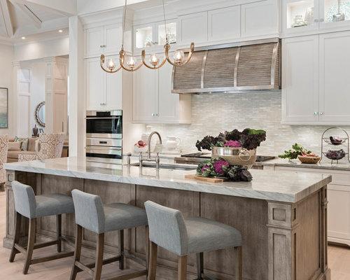 best 30 kitchen with matchstick tile backsplash ideas | houzz
