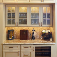 Traditional Kitchen by Monarch Renovations
