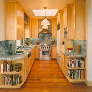 Maybeck Inspired-Kitchen