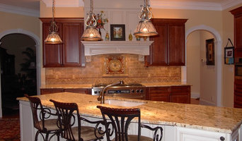 Mayes Kitchen Remodel  Project