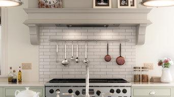 Mayfair Kitchen