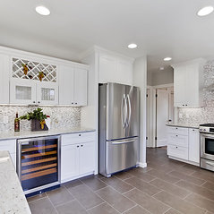 Kitchen And Bath Cabinets Showroom Fontana