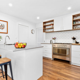 Maylands Small Block Eco-Home