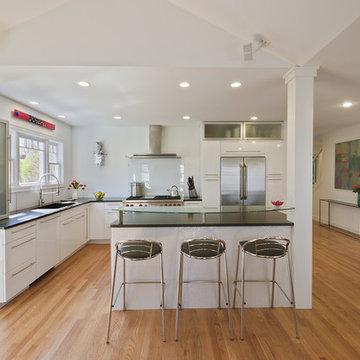 Maywood: Kitchen Renovation