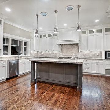 MBD Kitchen