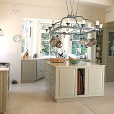 Traditional Kitchen by One Design Interior Collective