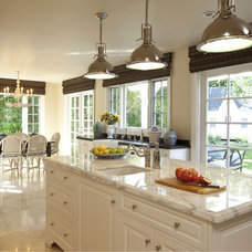 Traditional Kitchen by Cynthia Marks - Interiors