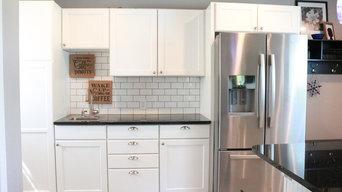 McCrady Kitchen and Deck