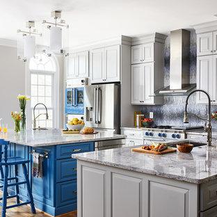 McLean, VA - Kitchen and Bath Remodel