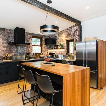 McTavish Renovation/Addition