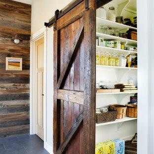 Inspiration för rustika kök