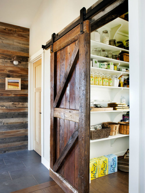 Barn Door Design Ideas Of Rolling Barn Door Home Design Ideas Pictures Remodel And