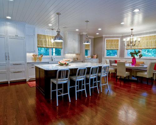 kitchen nook breakfast nook cabinet houzz