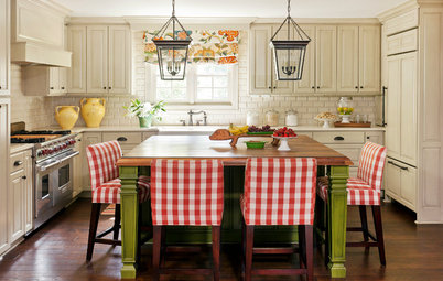 Kitchen of the Week: Southern Charm Abounds in Arkansas