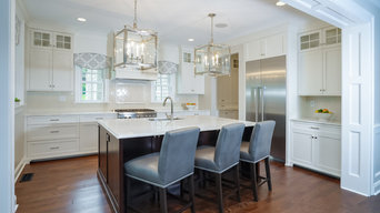 Meadowbrook PA Kitchen New Construction