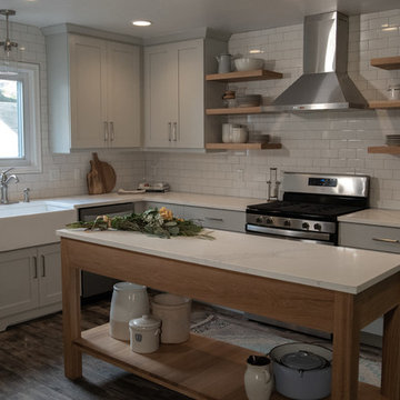 Ferndale, MI Kitchen