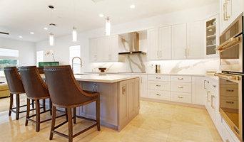 Meadows Contemporary Kitchen