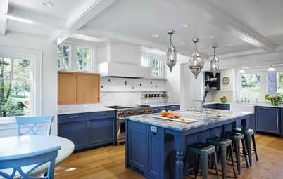 Houzz Tour: Ranch House Changes Yield Big Results