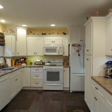 Mechanicsburg Kitchen Renovation