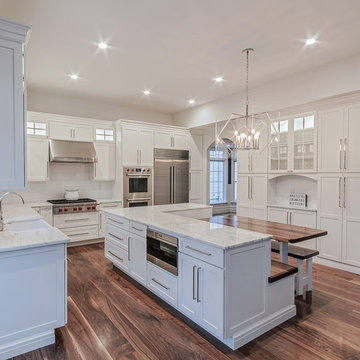 Medallion Cabinetry Gold Park Place