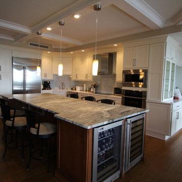 Medallion Cabinetry Kitchen