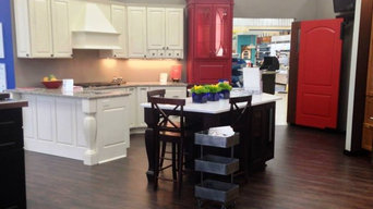 Medallion Cabinetry Showroom