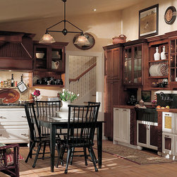 Medallion Cabinets - Medallion Cabinetry