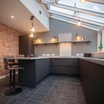 Medbourne Kitchen