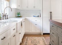 Love the vintage oushak rugs in all your work. Can you share source?