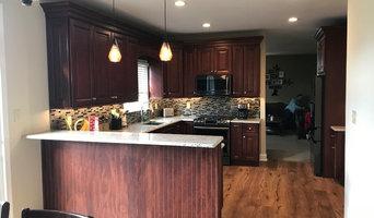 Medford Kitchen