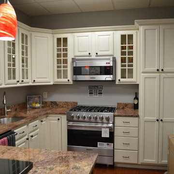 Medford Kitchen Remodel