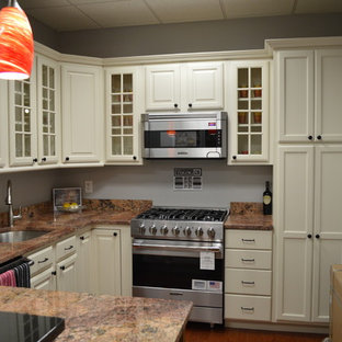 Medford Kitchen Remodel