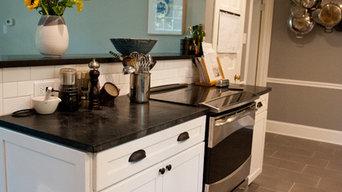 Media Residence Kitchen Remodel