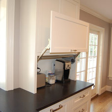 Traditional Kitchen by Designs For Living