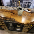 Southlake Tx Kitchen designer - Traditional - Kitchen - Dallas - by USI Design & Remodeling