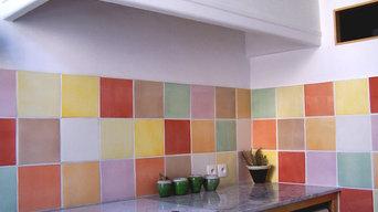 Mediterranean Apartment Renovation - Marseilles