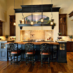 mediterranean kitchen by Affinity Kitchens