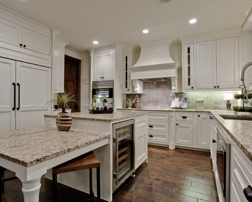Dover White Cabinet Home Design Ideas Pictures Remodel